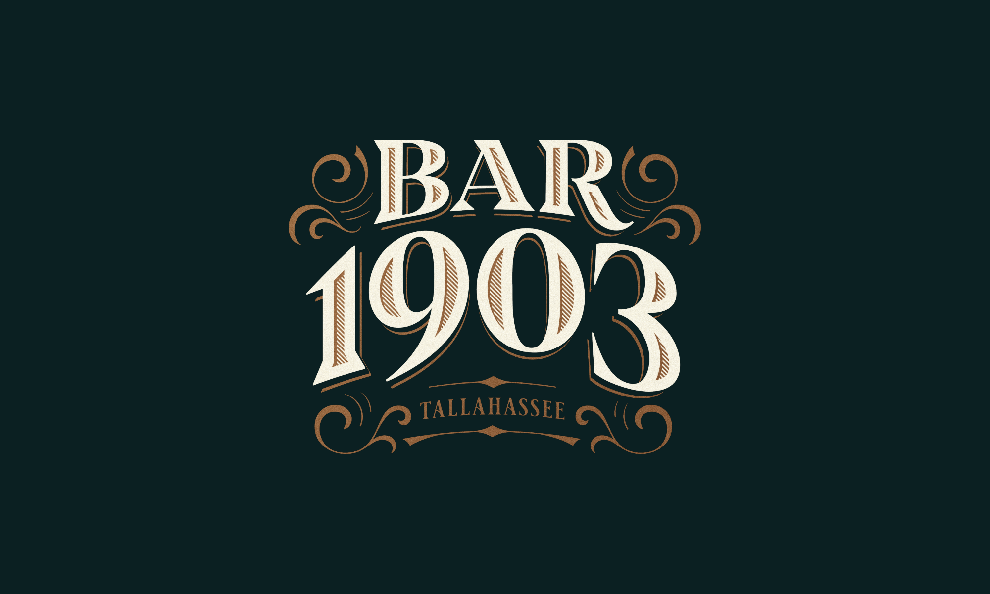 Bar 1903